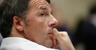 Caro Renzi, basta perdere tempo: è il momento di lasciare il Pd