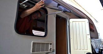 Roma, nella clinica mobile dei Medici per i diritti umani: ''Ultimi sgomberi hanno reso situazione esplosiva. In aumento le malattie mentali''
