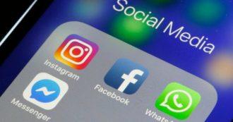 Facebook vuole cambiare nome a Instagram e WhatsApp: ecco come diventeranno