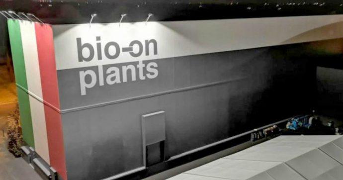 """Bio-On, la società delle bioplastiche presenta un esposto contro Quintessential: """"Ha diffuso notizie false e fuorvianti"""""""
