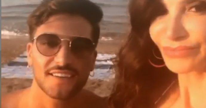"""Carmen Di Pietro presenta il nuovo fidanzato: """"Ha 29 anni meno di me, un fisico da urlo e maniere da principe"""""""