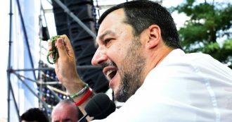 """Salvini, cattolici contro la """"benedizione"""" della Madonna al Dl Sicurezza bis. Spadaro: """"Questo è tempo di resistenza anche religiosa"""""""