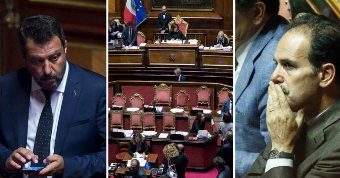 """Tav, al Senato duello finale M5s-Lega: in Aula Salvini e Di Maio. P. Chigi: """"Non è giudizio sul governo"""". Opposizioni pronte a sgambetto"""