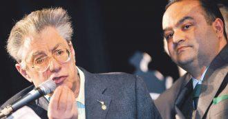 Fondi Lega, Cassazione prescrive truffa per Bossi e Belsito, ma per lui processo bis. Confermata confisca 49 milioni