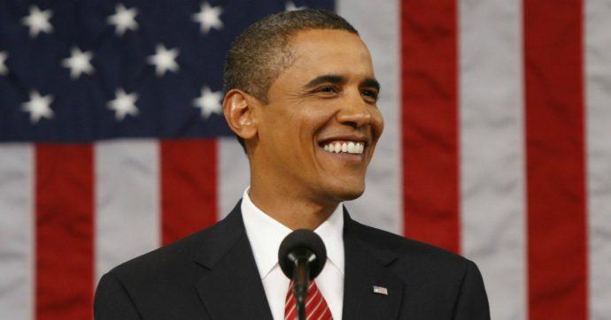 "Barack Obama ""re"" di Twitter: l'ex presidente sta per superare Katy Perry e stacca Trump di 45 milioni di follower, ma cinguetta meno"