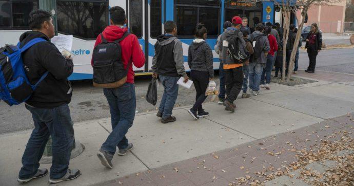 Stati Uniti, maxi-raid contro l'immigrazione clandestina: quasi 700 persone arrestate