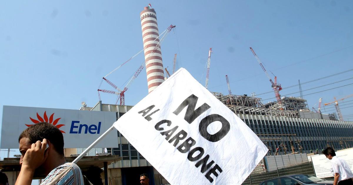 """Daniel Tanuro: """"Il capitalismo verde non esiste, l'obiettivo è  l'eco-socialismo"""""""