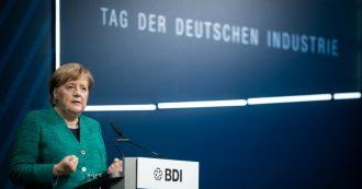 Germania, produzione industriale in calo. A giugno -1,5% rispetto a maggio, su base annua ribasso del 5,2. Cifre peggiori delle stime