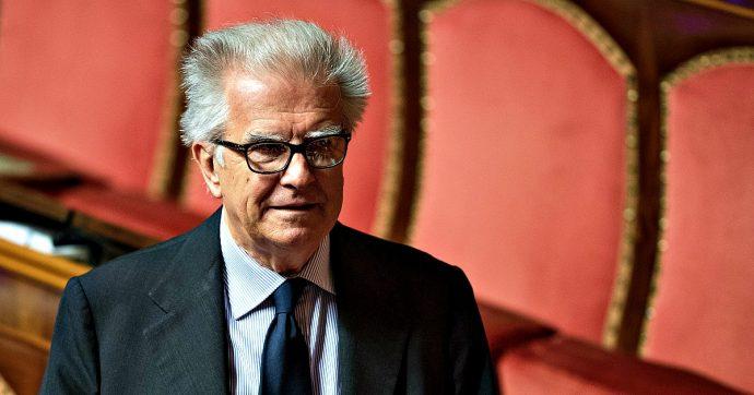 Luigi Zanda si è dimesso da tesoriere del Pd: sarà il presidente della neonata 'Editoriale Domani s.p.a' di Carlo De Benedetti