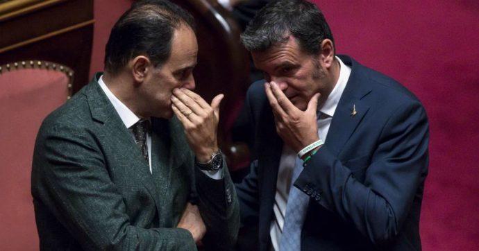 """Tav, approvate in Senato le mozioni a favore. Bocciata quella del M5s. Lega vota con Pd e Forza Italia. I 5 stelle: """"È un inciucio"""""""