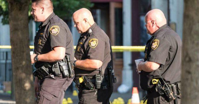 """Virginia, """"uomo armato nella sede di Usa Today"""": ma è un falso allarme"""