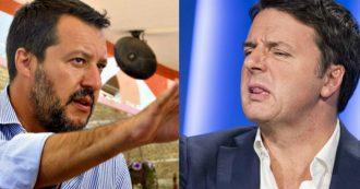 Politici su Twitter, Renzi ha più follower, ma Salvini viene condiviso di più: cinguetta in media 20 volte in un giorno