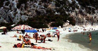 Sardegna, record di furti di sabbia nell'Area marina protetta a Villasimius: sottratti 800 chili negli ultimi quattro mesi