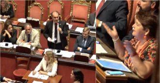 Tav, il governo deve esprimere il parere e si alzano in due (un leghista e un 5stelle): imbarazzo in Aula
