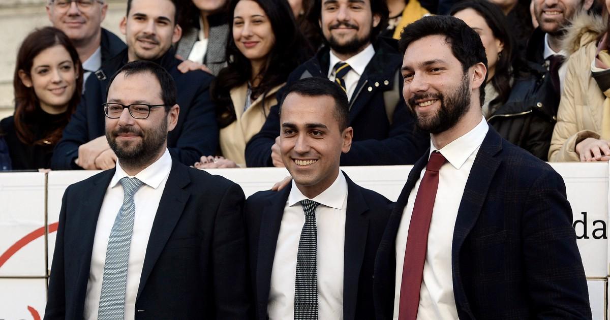 La grande paura che scuote il M5S: l'incubo di Salvini che fa la crisi per il voto a ottobre