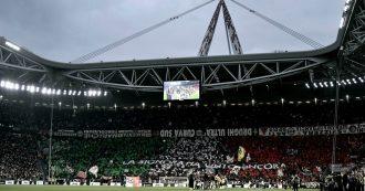 Juventus, i tifosi organizzati non sosterranno la squadra a Madrid per protesta contro gli arresti dei capi ultras