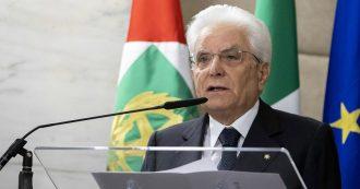 """Dl Sicurezza bis, Mattarella firma ma rileva due criticità: """"Sanzioni irragionevoli e rimane l'obbligo di salvataggio dei naufraghi"""""""
