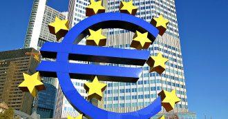 Coronavirus, la Bce non taglia i tassi ma annuncia acquisti per 120 miliardi aggiuntivi. Borse deluse: Piazza Affari a -17%, mai così male
