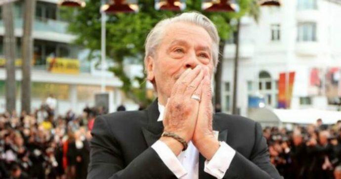 Alain Delon, l'attore 83enne ha avuto un ictus e un'emorragia celebrale. Ora è ricoverato in Svizzera