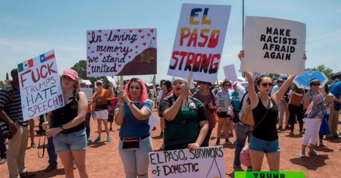 """Stati Uniti, prima della strage la madre del killer di El Paso aveva avvertito la polizia: """"Mio figlio ha un fucile d'assalto"""""""