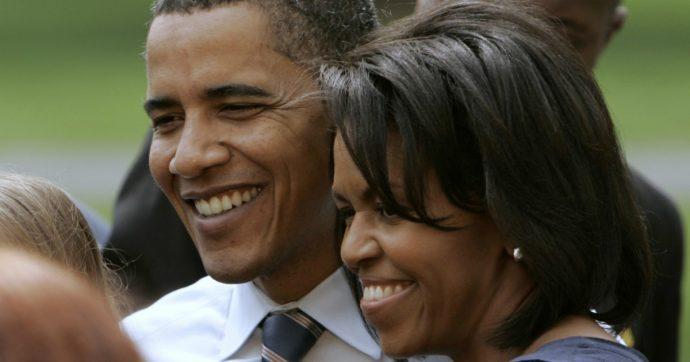 """""""Barack Obama e Michelle sono in crisi, stanno divorziando"""""""