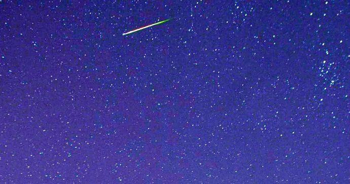 """Stelle cadenti, il picco delle Perseidi tra il 10 e il 12 agosto. L'astrofisico: """"Anche 50 l'ora"""""""