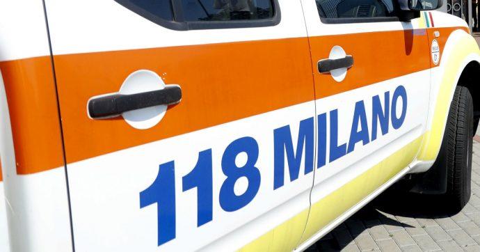 Milano, bambina di 8 anni travolta da una moto pirata a Corsico: è in gravi condizioni