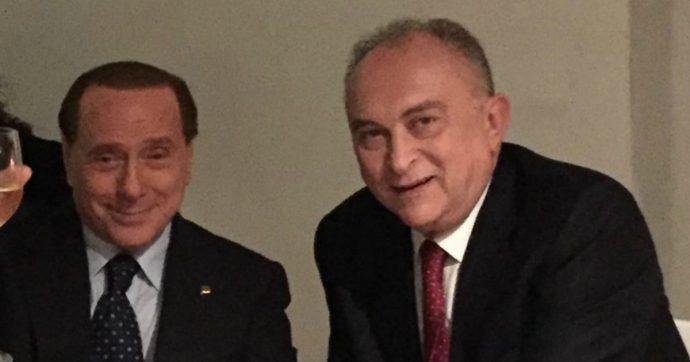 """Mafia, tre anni di obbligo di dimora per l'ex senatore D'Alì: """"Socialmente pericoloso"""""""