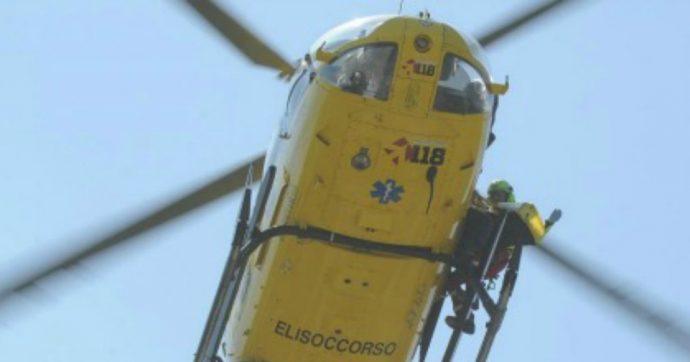 Courmayeur, snowboarder muore durante una discesa dalla vetta del Mont Dolent. Ancora ignota l'identità