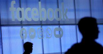 Cambridge Analytica, Facebook paga in Uk una multa da 500mila euro. Ma non si riconosce colpevole