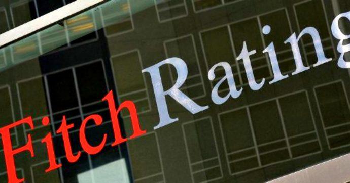 """Fitch conferma il rating dell'Italia: BBB- con outlook stabile. """"Debito elevato e debole crescita strutturale continueranno a pesare"""""""