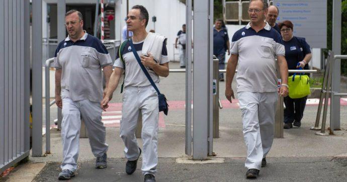 """Lavoro, Istat: """"A settembre occupati stabili, ma quasi 330mila in meno rispetto a febbraio. Crollano autonomi e precari"""""""