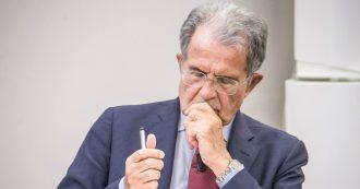 """Recovery fund, il Consiglio supera per durata quello di Nizza del 2000 sull'allargamento dell'Unione. Quando Prodi, deluso, avvertì: """"Non è una casa da cui si resta fuori quando non si può ottenere di più"""""""