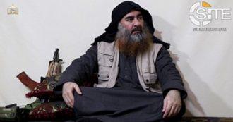Abu Bakr al Baghdadi morto: dalla prigionia in Iraq all'Isis, chi è il 'Califfo' islamista in fuga da 5 anni e dato per ucciso in diversi raid