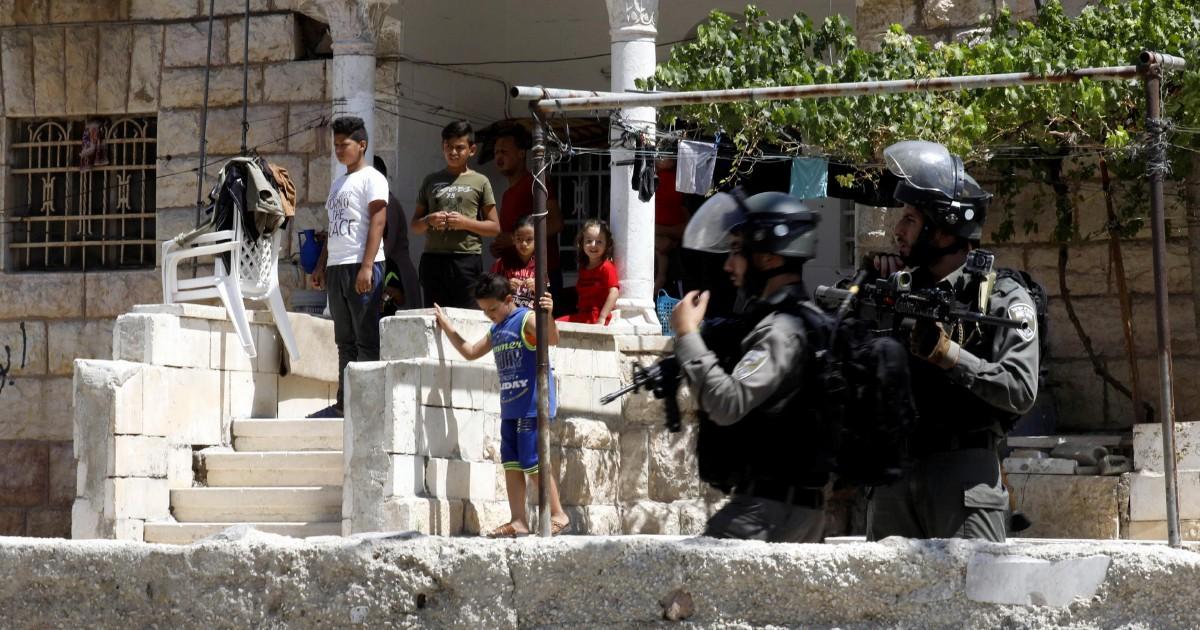 Stato di allerta per l'uccisione di un soldato israeliano