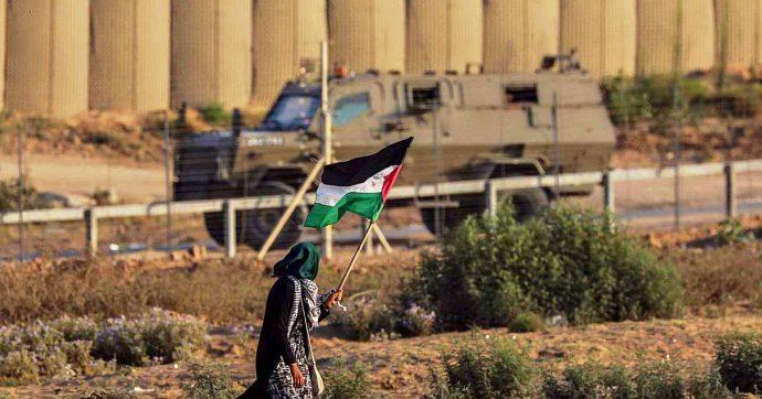 """Gaza, Israele: """"Sventato attacco al confine: quattro terroristi uccisi"""". Domenica inizia la festa del Sacrificio"""