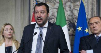 """Crisi di governo, elezioni anticipate: la Lega è invincibile solo in coalizione. Restano alcune """"roccaforti rosse"""", il M5s resiste a Napoli"""