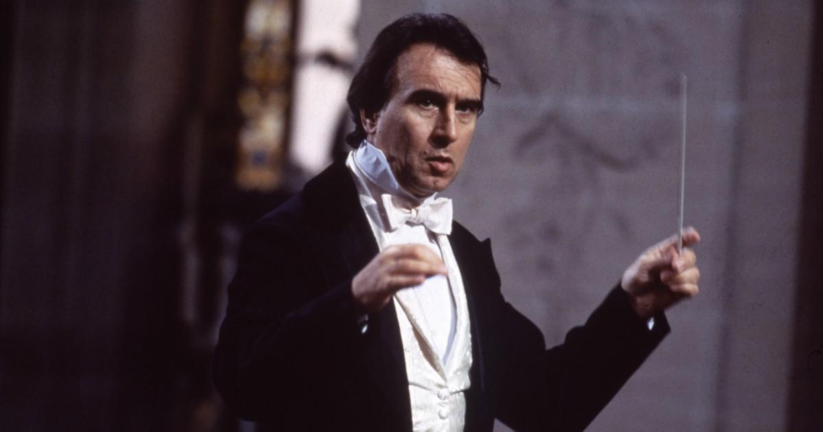 I segreti dei direttori d'orchestra in due libri