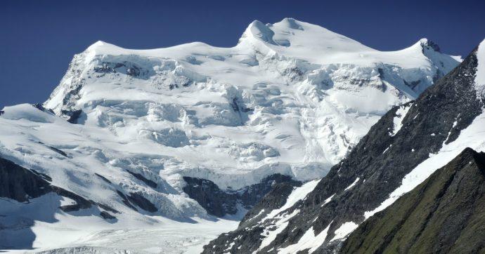 Valle D'Aosta, incidente sul massiccio del Grand Combin: morti un alpinista e una guida alpina