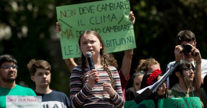 Perché la battaglia climatica è un manifesto generazionale