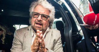 """Crisi di governo, il ritorno di Grillo: """"Salvare l'Italia dai nuovi barbari, M5s non è kamikaze. Cambiamenti? Subito, altro che elezioni"""""""