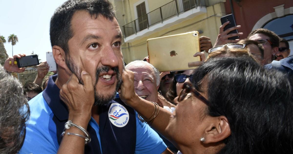 Per poter capire il successo di Salvini, bisogna prenderlo sul serio