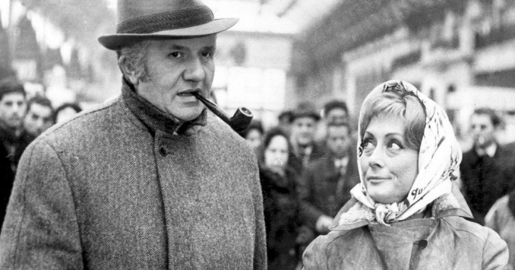 Pipa e Gin ed è nato Maigret. Il commissario fa 90 anni
