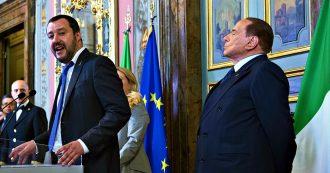 Crisi di governo, Renzi frena il ritorno al voto: 'Governo di scopo'. Salvini apre a centrodestra unito: 'Vedrò presto Berlusconi e Meloni'