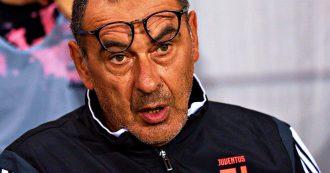 """Juventus, Sarri: """"Dobbiamo tagliare 6 giocatori"""". Problemi esuberi, non solo Dybala sul mercato"""