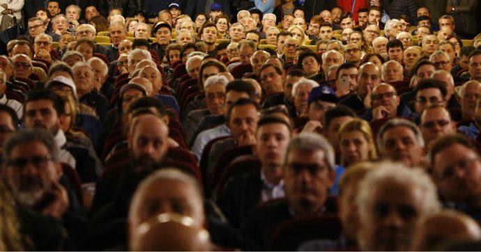 Crisi di governo, nessun elettore si senta assolto per questa politica in declino