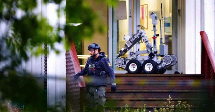 Oslo, spari in moschea: si indaga per terrorismo. Arrestato 21enne con idee xenofobe