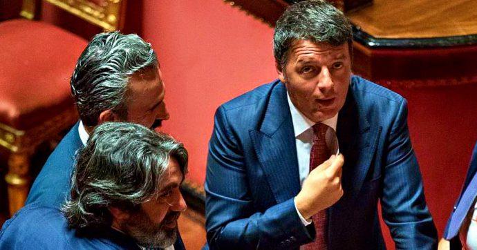 Scissioni, quella di Renzi è solo l'ultimo capitolo. Da Cossutta a Mussi, da Vendola a Bersani, breve storia delle divisioni a sinistra