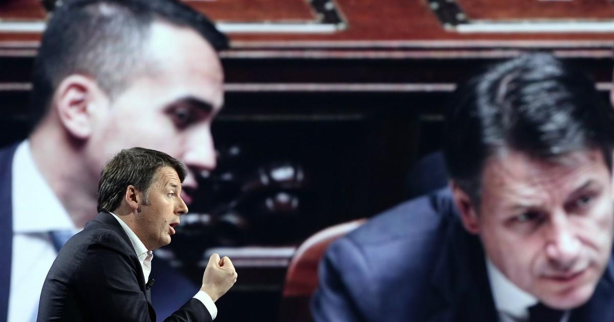 Crisi di governo, Pd e M5s rinuncino all'autodistruzione