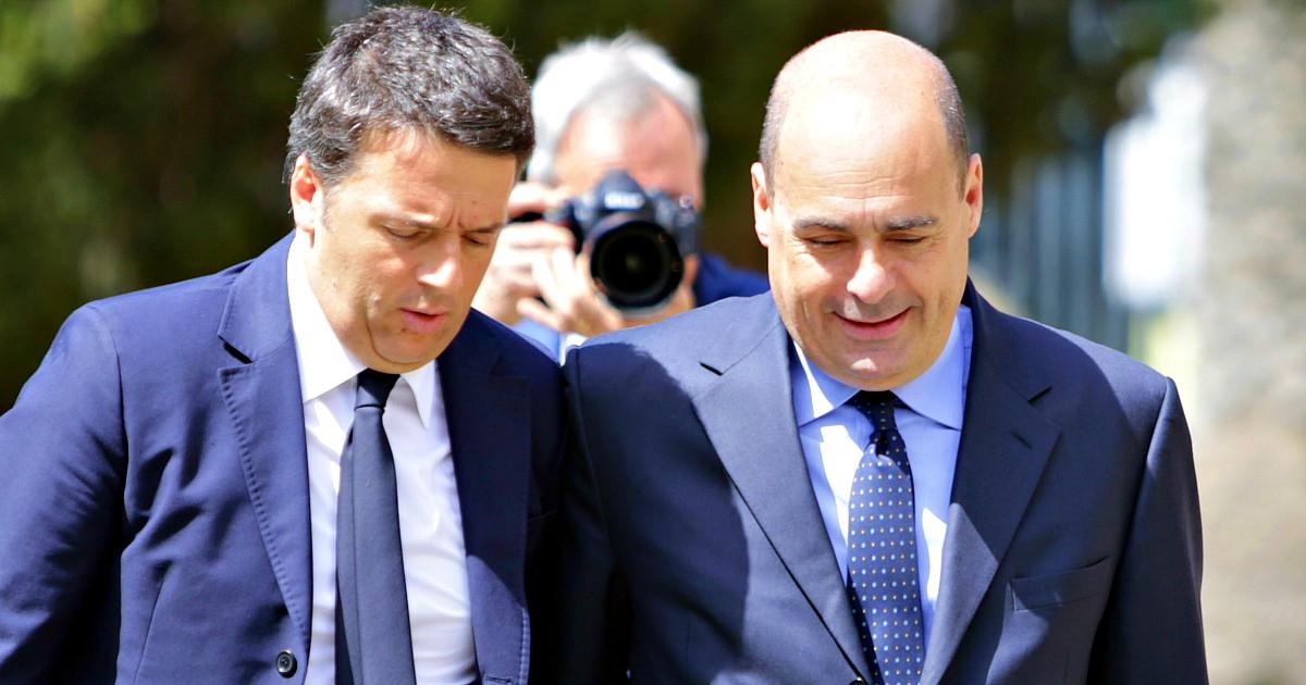 Renzi, finalmente via dal Pd! Ora un partito di amici e non più di coltelli nella schiena